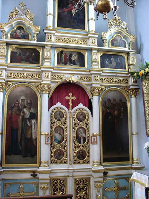 белорусское религиозное искусство