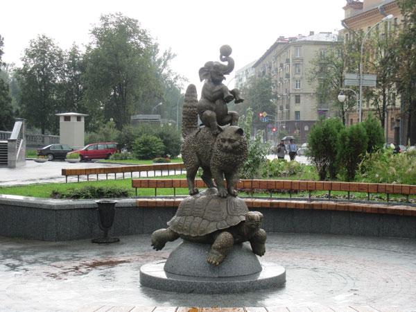 искусство в Минске
