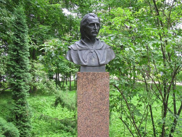 памятник в Несвиже
