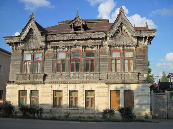 Методический центр традиционной культуры и народного творчества в Боровске